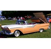 1957 Ford  Wikipedia