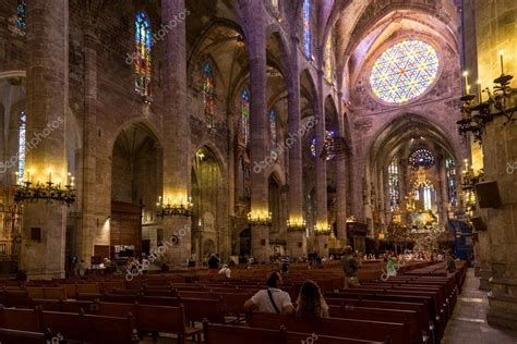 serre de palma opening hours interior of cathedral of santa maria of palma la seu