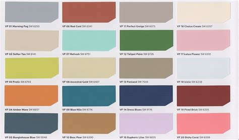 sherwin williams hgtv offer vintage colors to satisfy your inner betty draper