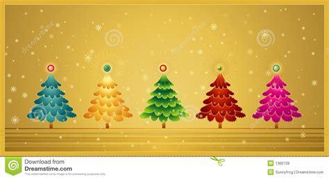imagenes navidad libres cinco 225 rbol de navidad vector fotos de archivo libres de