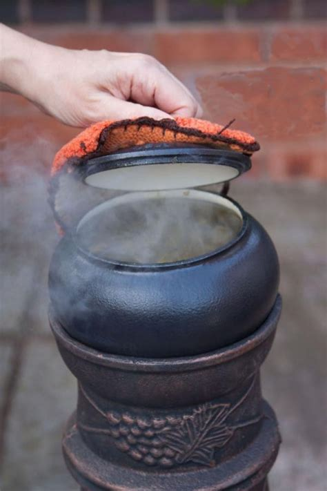 Chimenea Cooking Cast Iron Chimenea Cooking Pot Savvysurf Co Uk