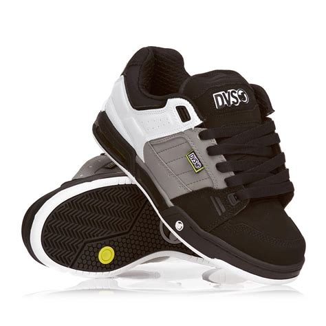 dvs house shoes dvs squadron shoes black grey nubuck free uk delivery