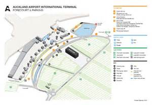 Car Rental Auckland Airport Terminal Arriving In New Zealand Choice Backpackers