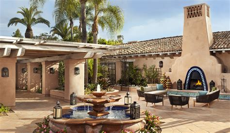 Open Concept Floor Plans Bungalow by Rancho Santa Fe Hotels Suites Amp Villas Rancho Valencia