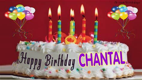 happy birthday chantal images gif happy birthday
