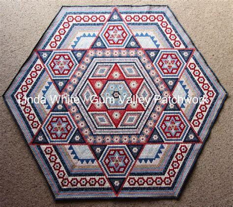 Patchwork Hexagon Patterns - 6a00e5520526618833019b0308782a970d pi 3 168 215 2 813 pixels