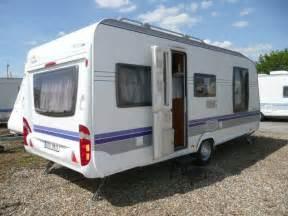 a vendre caravane hobby excellent 540 uff lit central 224