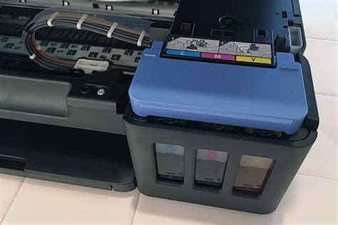 Printer Canon G1000 Malaysia canon pixma g2000 color refillable ink tank multi function printer lazada malaysia