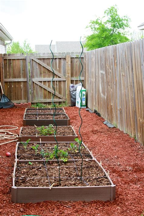 Vegetable Garden Mulch Ideas Mulch For Vegetable Garden Beds Landscape Company Names