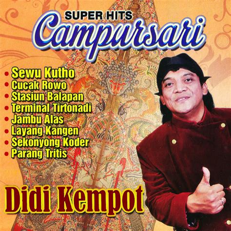 free download mp3 didi kempot stasiun balapan didi kempot stasiun balapan listen watch download