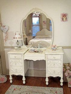 Its All Vanity by 1000 Ideas About Shabby Chic Vanity On
