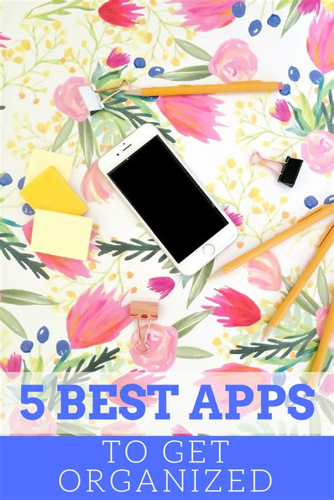 best organizational apps my 5 favorite apps to stay organized and productive
