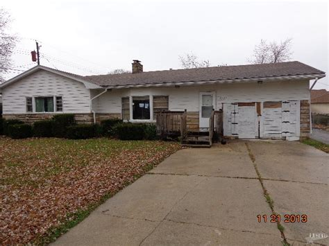 4332 wyandotte dr fort wayne indiana 46815 foreclosed