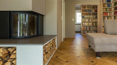 elegantes wohnzimmer elegantes wohnzimmer mit integrierter bibliothek
