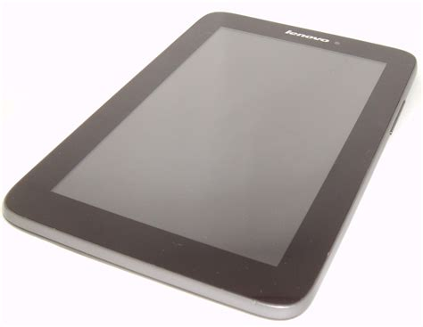 Tablet Android Lenovo bigger screen lenovo ideatab android tablet property room