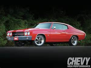 1970 chevrolet chevelle ss chevy high performance magazine
