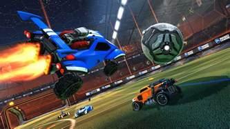 Nvidia Design Garage rocket league screenshots geforce