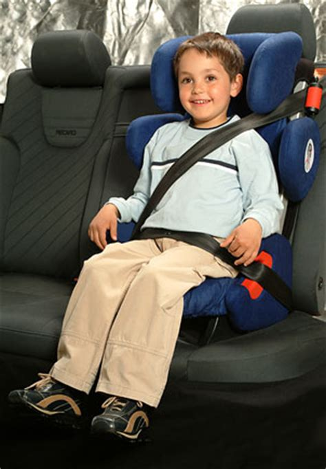 toddler booster seat age insurance land