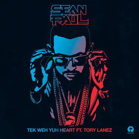 sean paul no lie remixes feat dua lipa itunes new music sean paul tek weh yuh heart feat tory