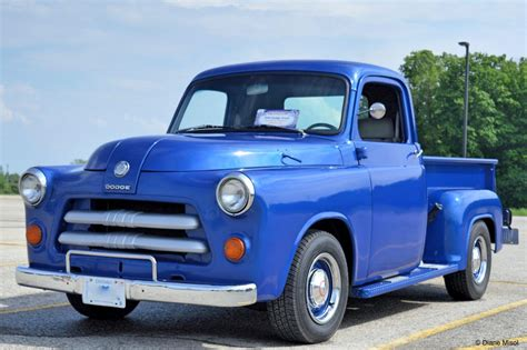 1956 Dodge Truck by 1956 Dodge Truck Classic Travelfooddrink