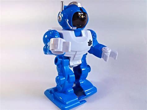 Baru Mainan Anak Baru Mainan Anak Robot Warrior jual robot aether bonus baterai bisa jalan suara mainan robot anak enjoy shopping