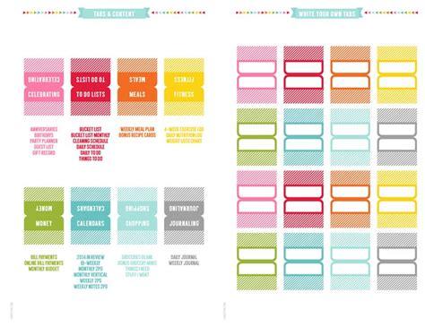 printable calendar tabs 92 best tab images on pinterest free printables