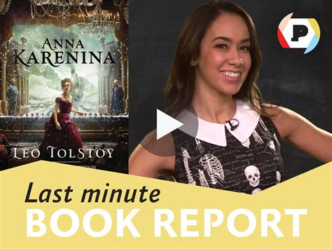 last minute book reports last minute book report karenina read it forward