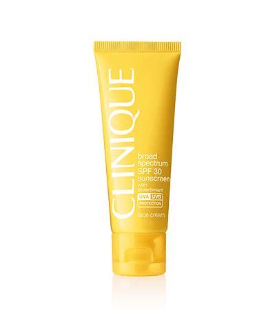 Non Merkuri Sunblock Spray Spf 30 Pratista broad spectrum spf 30 sunscreen free clinique