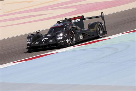 porsche 919 hybrid 2015 webber intensive pre season preparations with the