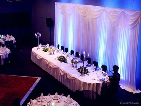 room draping for parties party stage backdrop starlight curtain performance