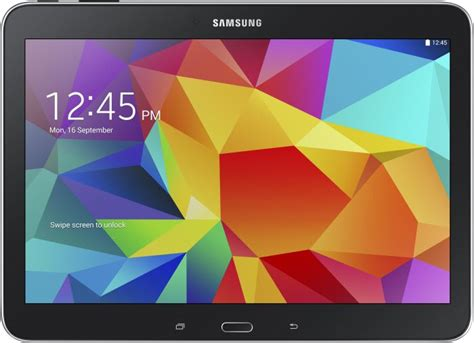 Second Samsung Galaxy Tab 4 10 Inch samsung galaxy tab4 10 1 notebookcheck net external reviews