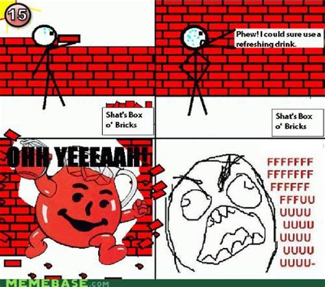 Rage Guy Memes - rage comics 50 pics sharenator