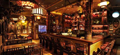 Australian Home Interiors by Trader Sam S Enchanted Tiki Bar Dining Amp Restaurants