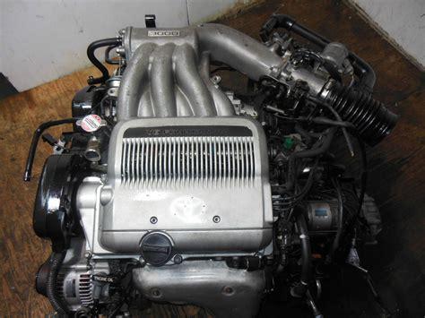 Toyota Camry V6 Engine Jdm Engines Transmissions 1992 1993 Toyota Camry V6