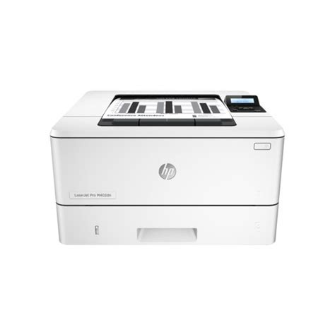 Printer Laserjet Black And White hp laserjet pro m402dw c5f95a black and white laser
