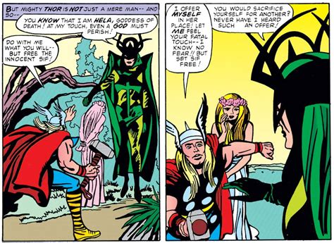 thor ragnarok who is hela in the comics hollywood reporter thor ragnarok who is hela perezstart