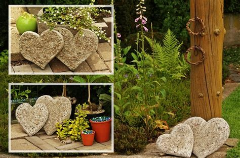 garden decoration ideas homemade 22 diy concrete projects and creative ideas for your garden