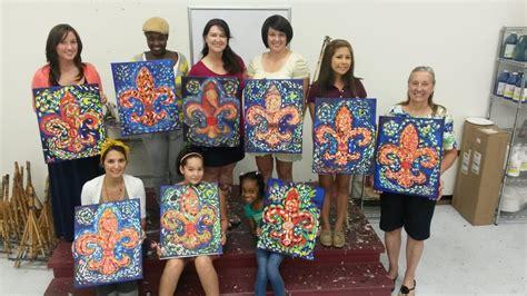 paint with a twist la painting with a twist paint sip gretna la yelp
