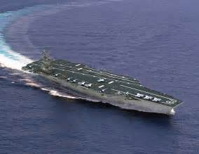 Gerald Ford Carrier Aircraft Carrier Gerald R Ford Cvn 78 Christened At