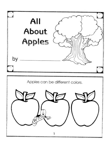 appleseed coloring page free apple seed coloring pages