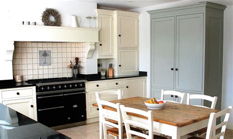 Bespoke Handmade Kitchens - otford bespoke kitchen handmade in kent mounts hill