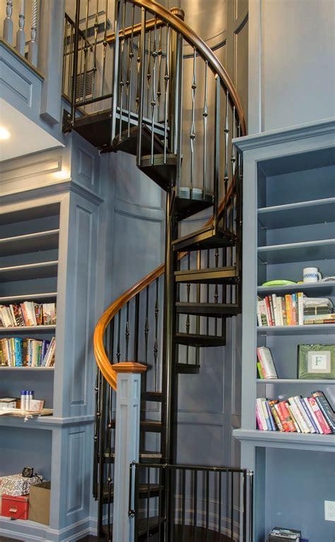 spiral stairs cooper stairworks