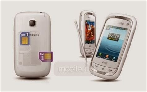Hp Baru Samsung Duos price of samsung ch neo duos c3262 specifications and review spesifikasi dan harga hp terbaru