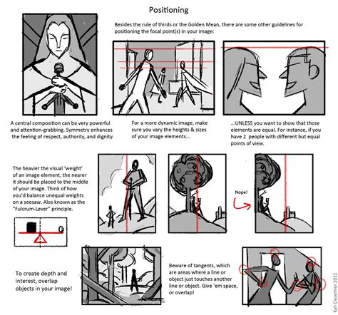 layout and composition for animation by ed ghertner pdf drawing illustration tutorials how to draw animating