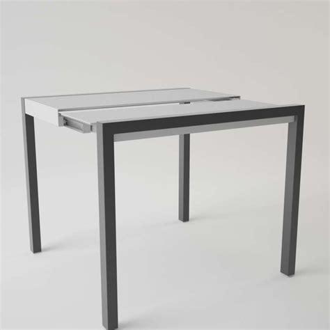 Attrayant Table De Cuisine Etroite #1: table-verre-extensible-petit-espace-concept-minor.jpg