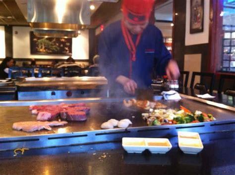 Tokyo Hibachi Asian Cuisine Buffet Japanese Secaucus Find Me The Nearest Buffet