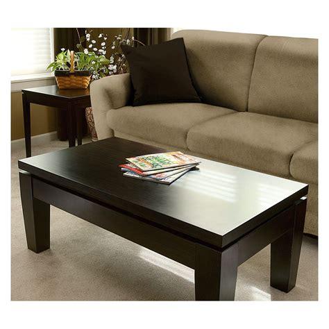 dark wood modern desk dark brown wooden modern coffee table fit in the classic