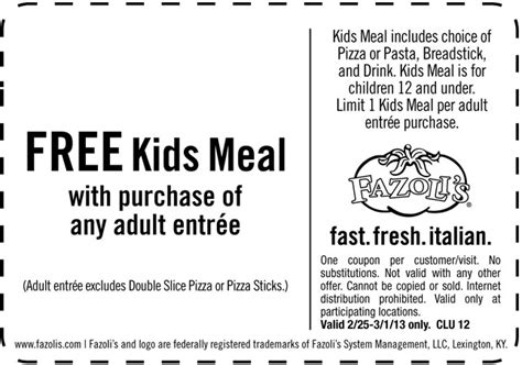 printable restaurant coupons wichita ks fazolis online catering coupon code cyber monday deals