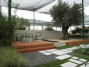 20 modern landscape design ideas