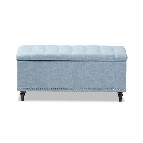 Light Blue Ottoman Light Blue Ottoman Images